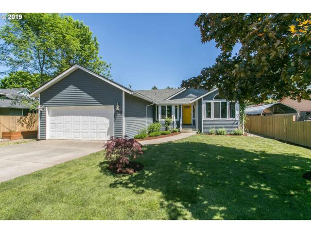 10288 SW 71ST Ave, Tigard, OR 97223 (MLS #19369598) :: Gregory Home Team | Keller Williams Realty Mid-Willamette