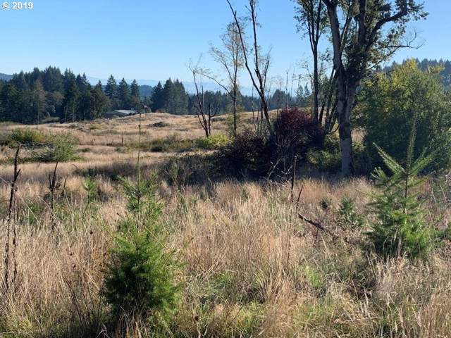 Hewett Road, Monroe, OR 97456 (MLS #19369644) :: Change Realty