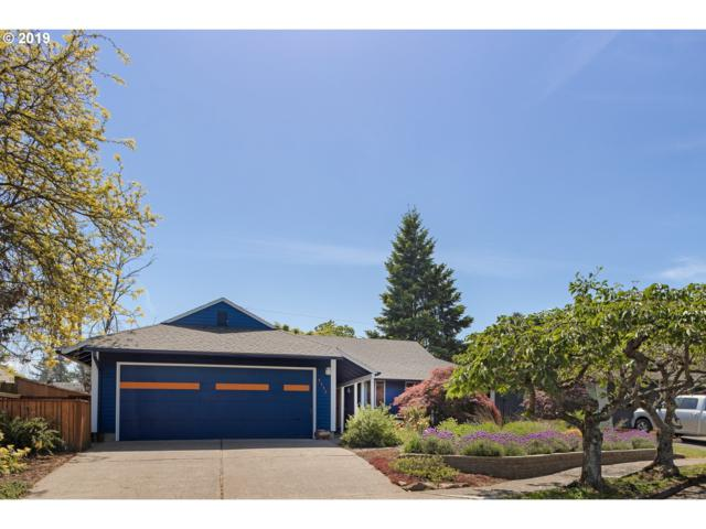 5332 NE Webster Ct, Portland, OR 97218 (MLS #19369655) :: Townsend Jarvis Group Real Estate