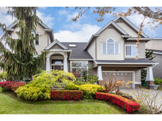 16580 SW Rogue River Ter, Beaverton, OR 97006 (MLS #19369672) :: Next Home Realty Connection