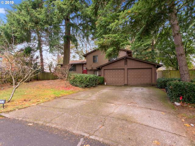 1903 SE 132ND Ct, Vancouver, WA 98683 (MLS #19369829) :: Next Home Realty Connection