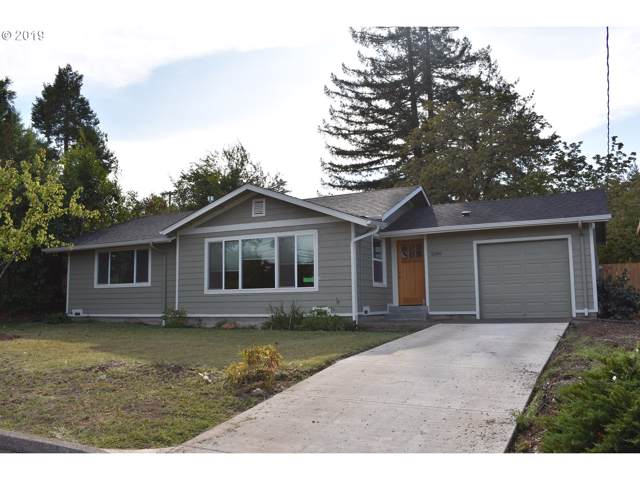 3386 Donald St, Eugene, OR 97405 (MLS #19369940) :: The Liu Group