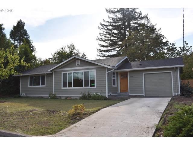 3386 Donald St, Eugene, OR 97405 (MLS #19369940) :: Brantley Christianson Real Estate
