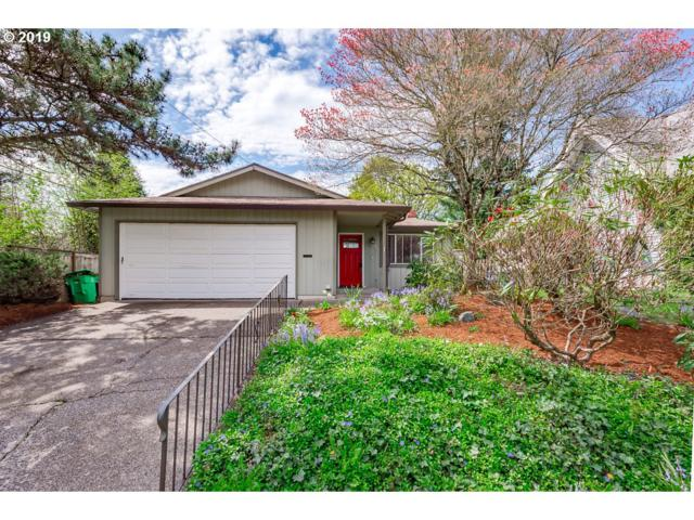5227 SE 44TH Ave, Portland, OR 97206 (MLS #19369941) :: Next Home Realty Connection