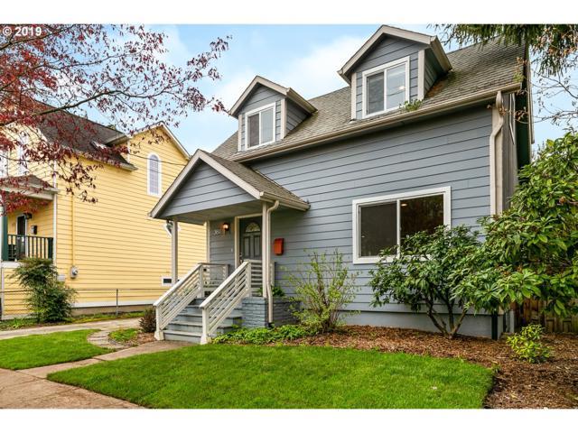 3811 NE 14TH Ave, Portland, OR 97212 (MLS #19370102) :: Cano Real Estate