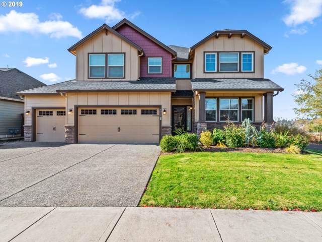 4021 SW Eastwood Ave, Gresham, OR 97080 (MLS #19370117) :: Fox Real Estate Group
