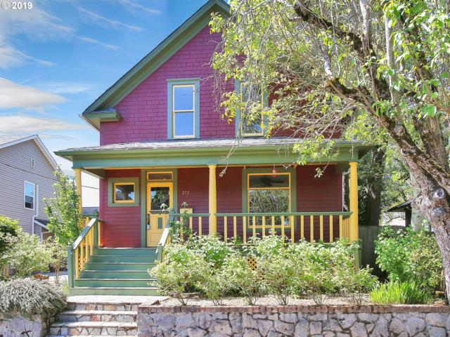 3727 NE Grand Ave, Portland, OR 97212 (MLS #19370170) :: Townsend Jarvis Group Real Estate
