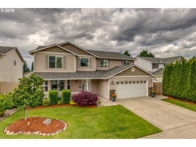 7810 NE 64TH St, Vancouver, WA 98662 (MLS #19370230) :: TK Real Estate Group