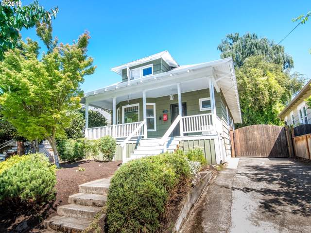 3431 SE Division St, Portland, OR 97202 (MLS #19370311) :: Cano Real Estate