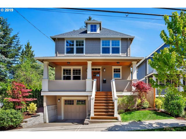 8228 SW 11TH Ave, Portland, OR 97219 (MLS #19370331) :: TK Real Estate Group
