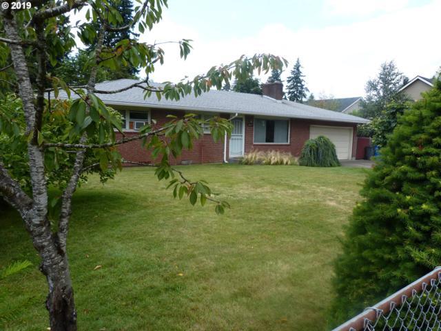 602 NE 97TH Ave, Vancouver, WA 98664 (MLS #19370396) :: Change Realty