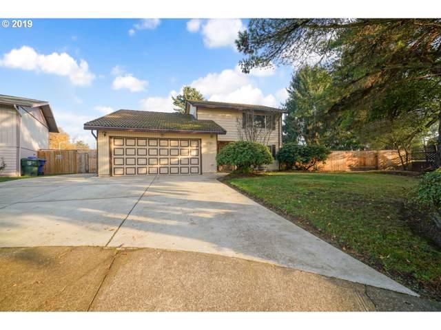 4652 Regina Ct NE, Salem, OR 97305 (MLS #19370508) :: Next Home Realty Connection