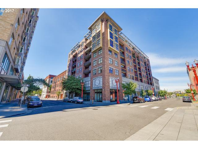 411 NW Flanders St #308, Portland, OR 97209 (MLS #19370540) :: Next Home Realty Connection