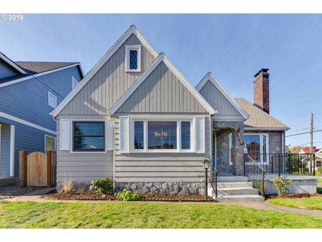 7643 N Chatham Ave, Portland, OR 97217 (MLS #19370583) :: The Liu Group