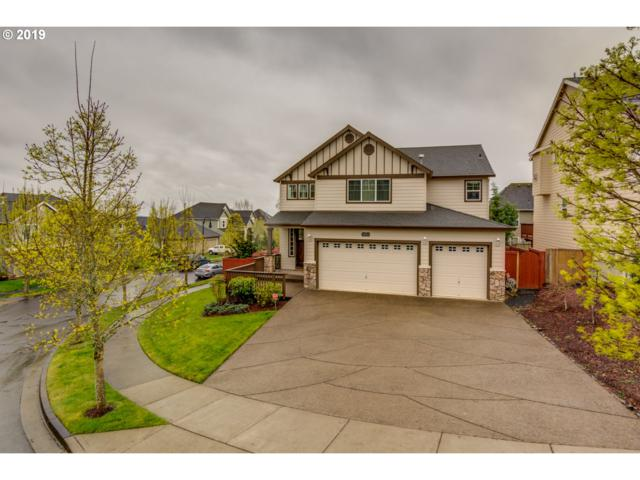 15123 SE Nia Dr, Happy Valley, OR 97086 (MLS #19370623) :: Townsend Jarvis Group Real Estate