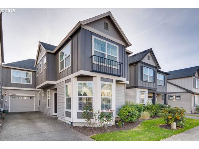 20446 SW Annadel St, Beaverton, OR 97078 (MLS #19370936) :: Next Home Realty Connection