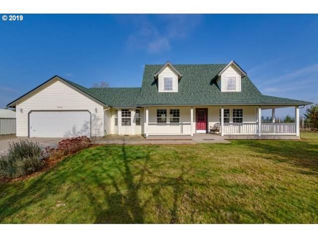 76454 Heath Rd, Rainier, OR 97048 (MLS #19370946) :: Townsend Jarvis Group Real Estate