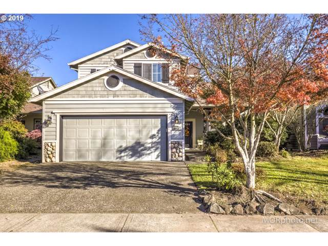 2364 NE 14TH Pl, Hillsboro, OR 97124 (MLS #19371051) :: Next Home Realty Connection