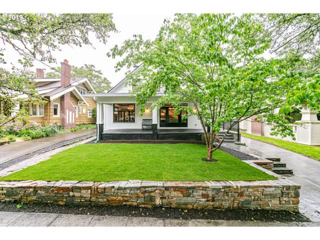 2512 NE 45TH Ave, Portland, OR 97213 (MLS #19371112) :: Fox Real Estate Group