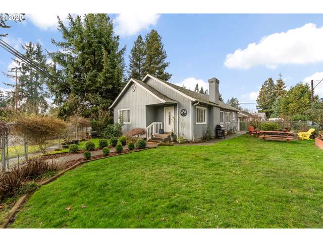 110 W 5TH St, Newberg, OR 97132 (MLS #19371118) :: Next Home Realty Connection