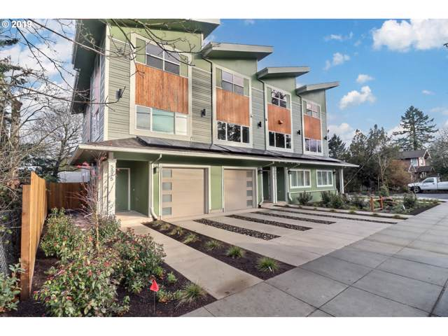 5875 NE Failing St, Portland, OR 97213 (MLS #19371136) :: Townsend Jarvis Group Real Estate
