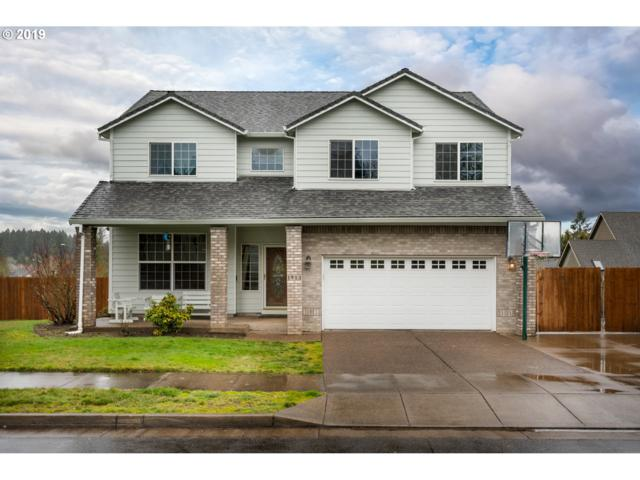 1913 NW Cascade Heights Dr, Albany, OR 97321 (MLS #19371324) :: R&R Properties of Eugene LLC