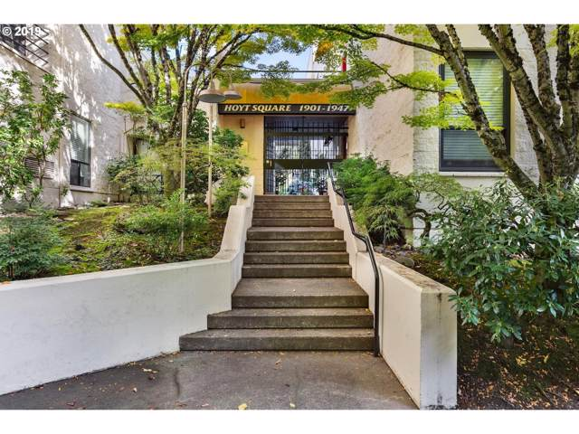 1943 NW Hoyt St, Portland, OR 97209 (MLS #19371582) :: Change Realty