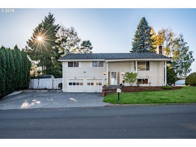 4504 NE 28TH Ave, Vancouver, WA 98663 (MLS #19371591) :: Next Home Realty Connection