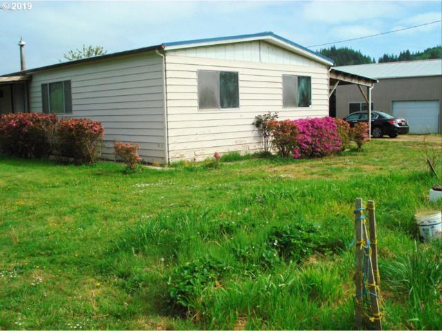5890 Blaser Ln, Tillamook, OR 97141 (MLS #19371744) :: Cano Real Estate