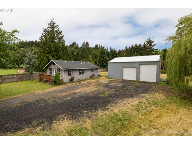 31849 Pittsburg Rd, St. Helens, OR 97051 (MLS #19371758) :: Townsend Jarvis Group Real Estate