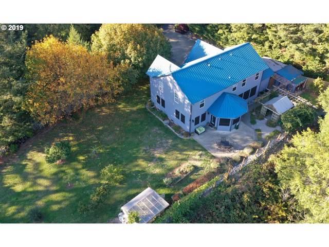 16919 Tule Rd, Brookings, OR 97415 (MLS #19371773) :: Premiere Property Group LLC