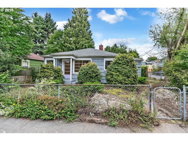 8306 N Peninsular Ave, Portland, OR 97217 (MLS #19371782) :: Gregory Home Team | Keller Williams Realty Mid-Willamette