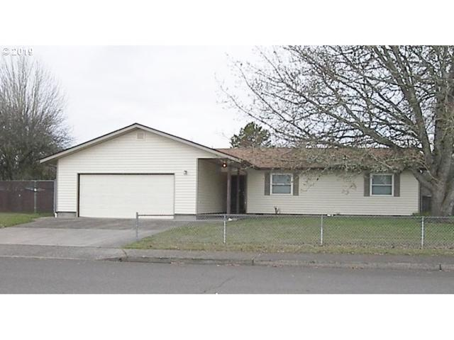 227 SW Cypress St, Mcminnville, OR 97128 (MLS #19372065) :: Territory Home Group