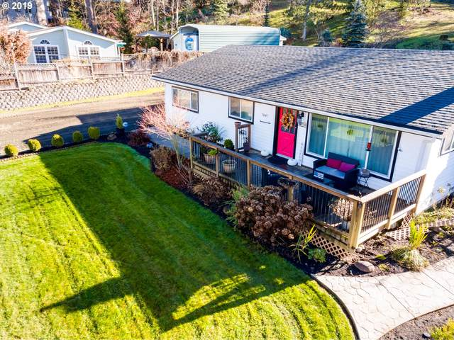 7047 S E St, Springfield, OR 97478 (MLS #19372110) :: Change Realty