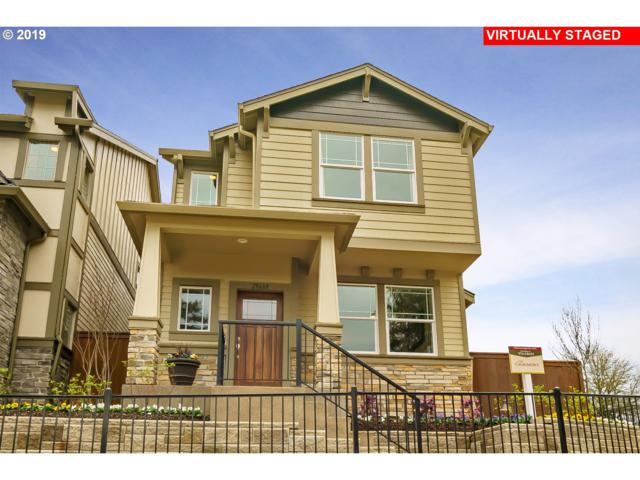 15052 NW Cosmos St L104, Portland, OR 97229 (MLS #19372159) :: Song Real Estate