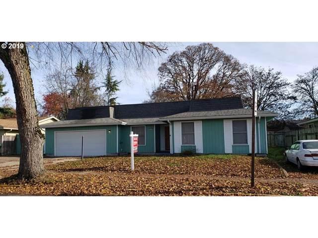 2015 Primrose St, Eugene, OR 97402 (MLS #19372163) :: Song Real Estate