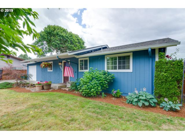 305 Rosewood St, Woodland, WA 98674 (MLS #19372288) :: Homehelper Consultants
