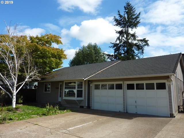 4025 N Clarey St, Eugene, OR 97402 (MLS #19372365) :: Change Realty