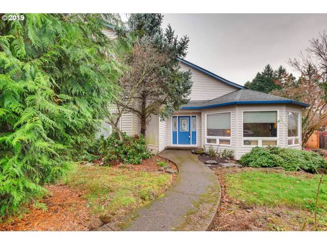 2276 Michael Dr, West Linn, OR 97068 (MLS #19372411) :: Cano Real Estate