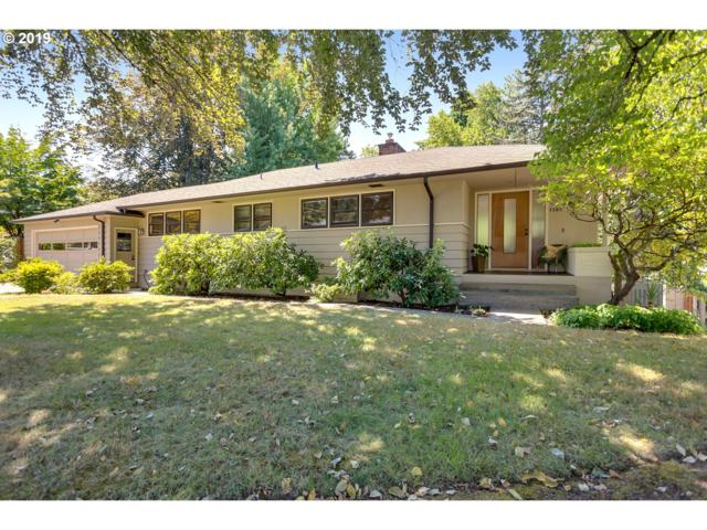7365 SW 84TH Ave, Portland, OR 97223 (MLS #19372489) :: Matin Real Estate Group