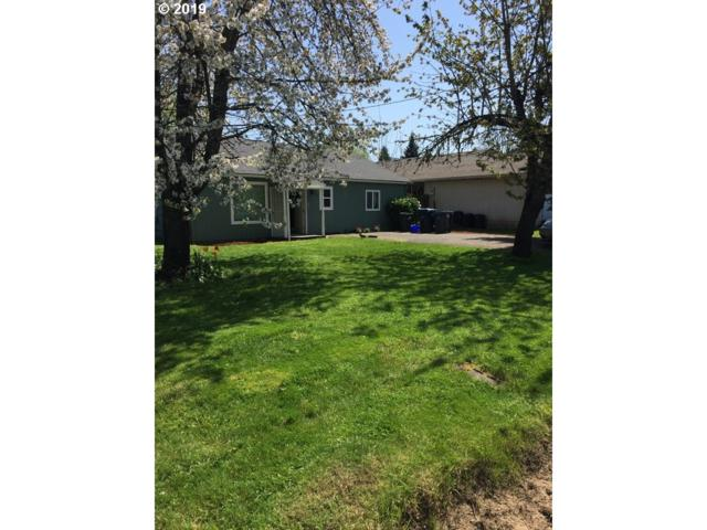 453 54TH St, Springfield, OR 97478 (MLS #19372490) :: Song Real Estate