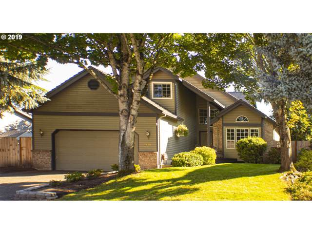 4720 NW 176TH Ave, Portland, OR 97229 (MLS #19372525) :: Townsend Jarvis Group Real Estate
