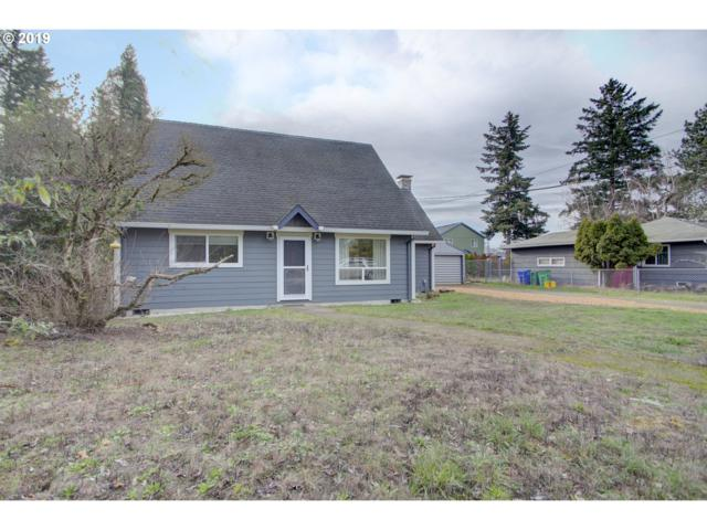 10602 SE Insley St, Portland, OR 97266 (MLS #19372567) :: Next Home Realty Connection
