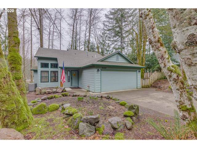 64818 E Sandy River Ln, Rhododendron, OR 97049 (MLS #19372646) :: Next Home Realty Connection