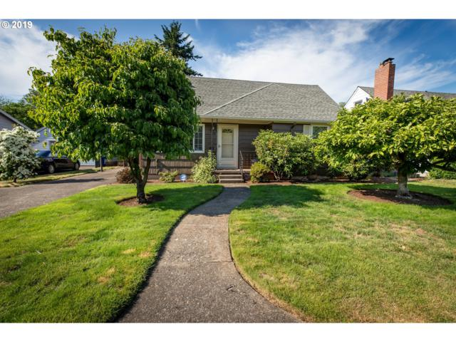 9115 SE Clay St, Portland, OR 97216 (MLS #19372776) :: Change Realty