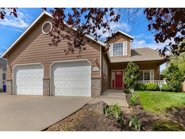 19283 Cokeron Dr, Oregon City, OR 97045 (MLS #19372787) :: McKillion Real Estate Group