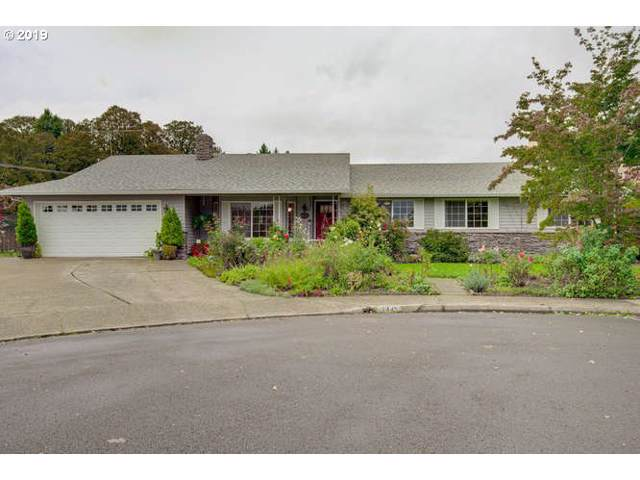 2445 NE Cowls Ct, Mcminnville, OR 97128 (MLS #19372808) :: Premiere Property Group LLC