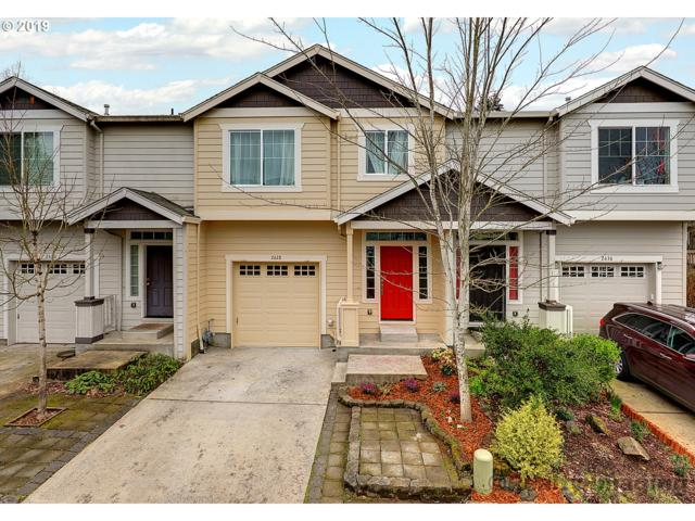 2628 SW 186TH Pl, Beaverton, OR 97003 (MLS #19372849) :: McKillion Real Estate Group