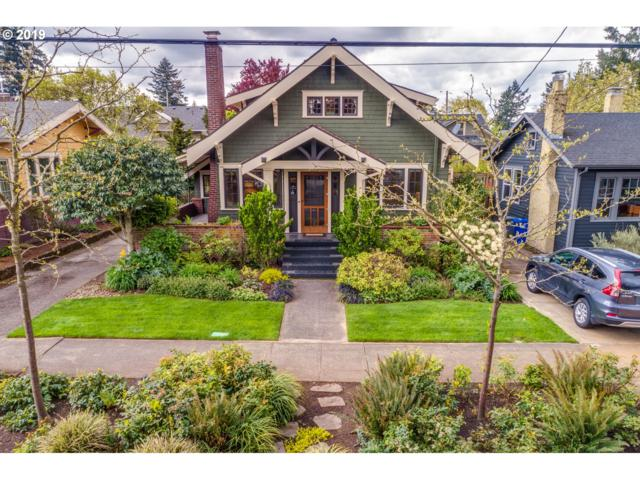3217 NE 64TH Ave, Portland, OR 97213 (MLS #19372942) :: McKillion Real Estate Group