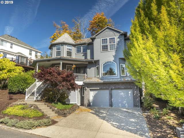 2004 NW Norfolk Ct, Portland, OR 97229 (MLS #19373003) :: Brantley Christianson Real Estate